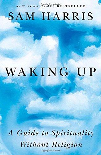 Waking up, de Sam Harris (Inglés)