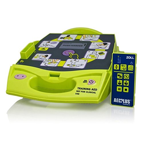 (ZOLL AED Plus, AED Training Unit)