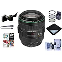 Canon EF 70-300mm f/4.5-5.6 DO IS USM Autofocus Lens Kit, USA with 58mm Filter Kit, Lens Cap Leash, Professional Lens Cleaning Kit, Flex Lens Shade, Lens Wrap (19X19), Special Pro Software Package