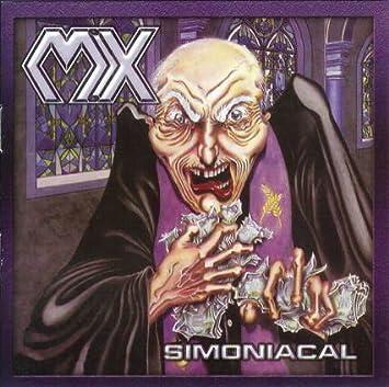 mx simoniacal
