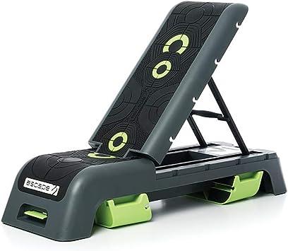 ESCAPE - Step para Fitness, Color Gris