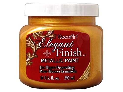 decoart-elegant-finish-metallic-paint-10-oz-emperor-gold