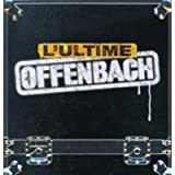 L'Ultime Offenbach (2CD/1DVD)