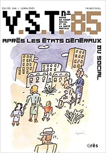 Lire un Vie Sociale et Traitements, N° 85 : Après les états généraux ? epub, pdf