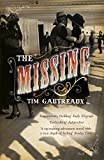 The Missing by Tim Gautreaux front cover