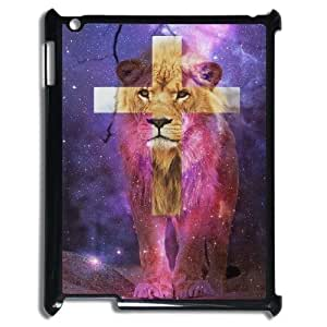 Lion ZLB554715 Brand New Phone Case for Ipad 2,3,4, Ipad 2,3,4 Case by supermalls