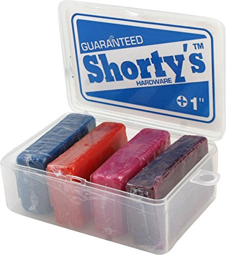 Curb Wax (Shorty's Curb Candy Wax Stash [4 Pack])