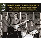 6 Classic Albums - Buddy Holly