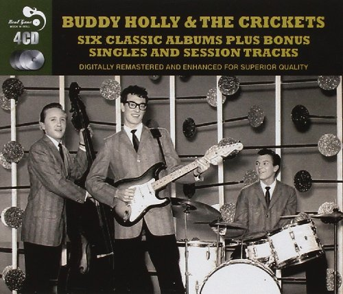 Buddy Holly - The Collection - Zortam Music