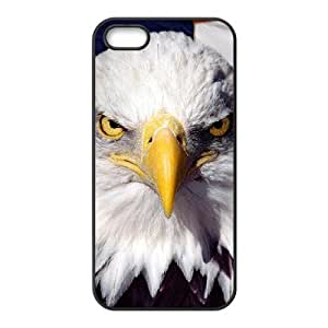 Animals Eagles ZLB558157 Custom Phone Case for Iphone 5,5S, Iphone 5,5S Case