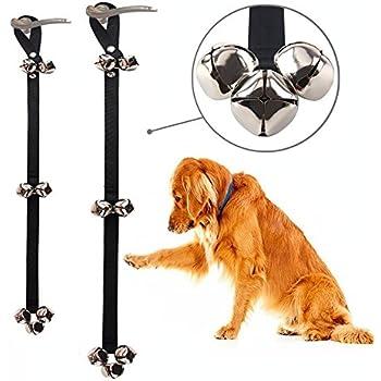 Amazon Dog Doorbells Premium Quality Training Potty Great Dog