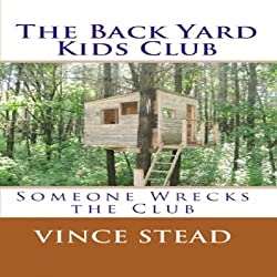 The Back Yard Kids Club