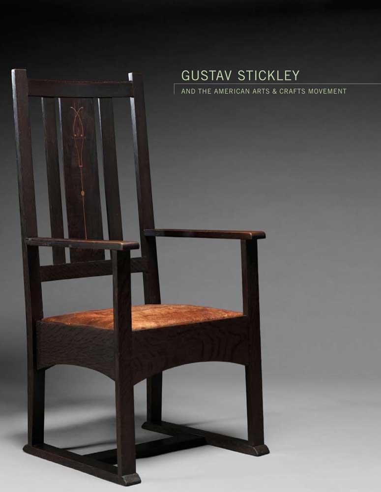 Gustav Stickley And The American Arts U0026 Crafts Movement (Dallas Museum Of  Art Publications): Kevin W. Tucker: 9780300118025: Amazon.com: Books