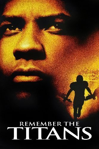 Image result for remember the titans movie poster