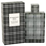 Bŭrberry Brít Côlogne For Men 3.4 oz Eau De Toilette Spray + a FREE Head Over Heels 3.4 oz Shower Gel