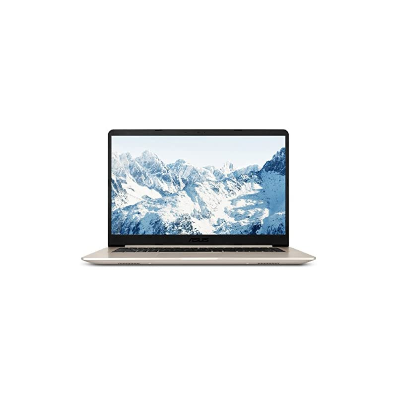 "ASUS S510UN-EH76 VivoBook S 15.6"" Full H"