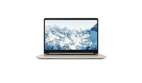 Asus ASUS VivoBook S portátil Full HD, procesador Intel Core i7-8550U, NVIDIA GeForce MX150, 8 GB de RAM, 256 GB SSD + HDD de 1 TB, Windows 10, ...