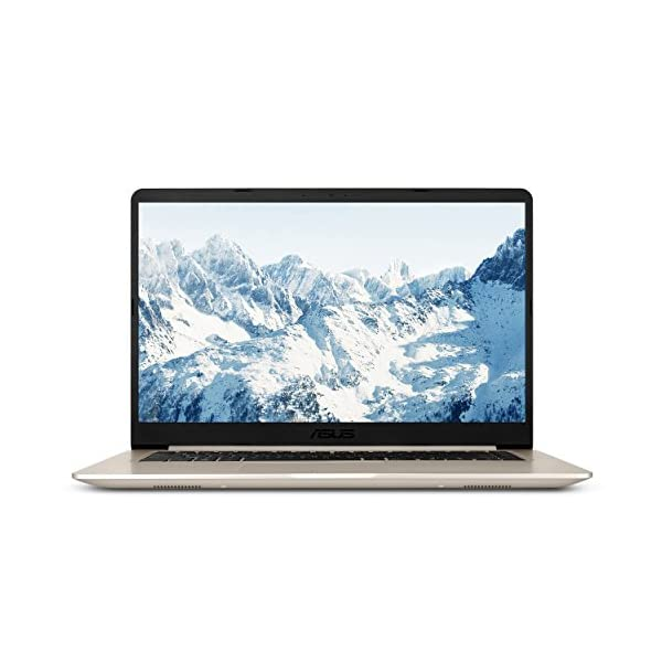 "ASUS S510UN-EH76 VivoBook S 15.6"" Full HD Laptop, Intel Core i7-8550U, NVIDIA GeForce MX150, 8GB RAM, 256GB SSD + 1TB HDD, Windows 10 1"