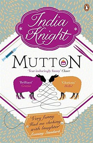 Mutton - Malaysia Online Bookstore