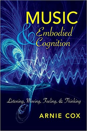 and Thinking Moving Music and Embodied Cognition: Listening Feeling