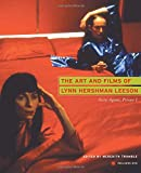 img - for The Art and Films of Lynn Hershman Leeson: Secret Agents, Private I book / textbook / text book