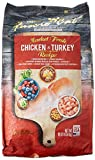 Fussie Cat 32065 Market Fresh Chicken & Turkey Recipe (1 Pack), 10 Lb/One Size For Sale