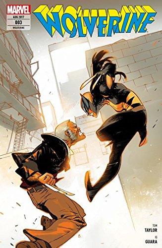 Wolverine: Bd. 3 (2. Serie): Wolverine vs. Logan