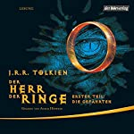 Die Gefährten (Der Herr der Ringe 1) | J.R.R. Tolkien