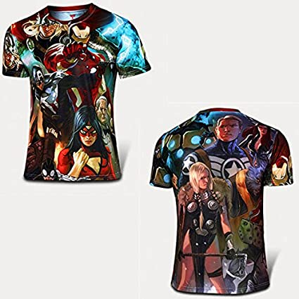 FidgetFidget T-shirt Mens Compression T-shirt Cosplay Costume Casual Sports  Base Layer Blouse 53d8377b1