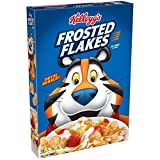 Frosted Flakes Kellogg's Cereal, 10.5 oz