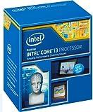 Intel Core i3-4360 Processor (4M Cache, 3.70 GHz) BX80646I34360