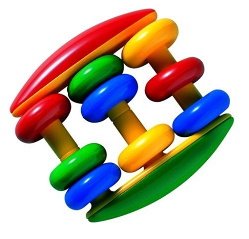 Tolo Abacus Rattle, Baby & Kids Zone