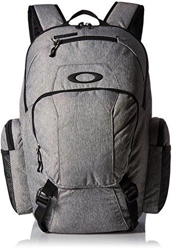 Oakley Men's Blade Wet Dry 30 Backpack,heather grey,One Size