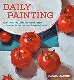Daily Painting, Carol Marine, 0770435335