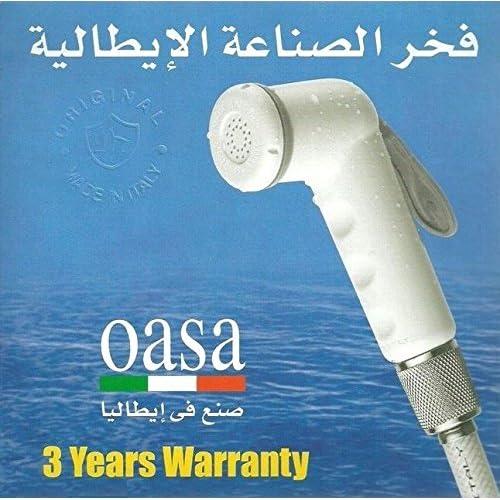 new Toilet Portable Italy Hand Held Bidet Diaper Sprayer Shower Muslim woman Shattaf Rinse