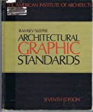 Architectural Graphic Standards - 7th Edition