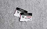 Kingston High Endurance 64GB MicroSD SDXC Flash