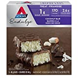 Atkins Endulge Bars, Chocolate Coconut, 5 Count
