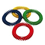 Kids Activity Take A Tub Pack Of 36 Vinyl Quoits Assorted