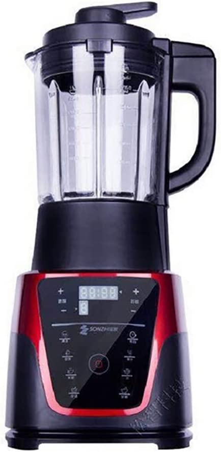 LSNLNN Blender,Professional 71Oz Countertop Blender with 1000-Watt Base and Total Crushing Technology for Smoothies, Ice and Frozen Fruit,Red