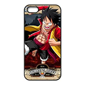 iPhone 5,5S Phone Case ONE PIECE W6OP727910