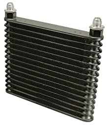Derale 15851 Atomic-Cool Replacement Cooler