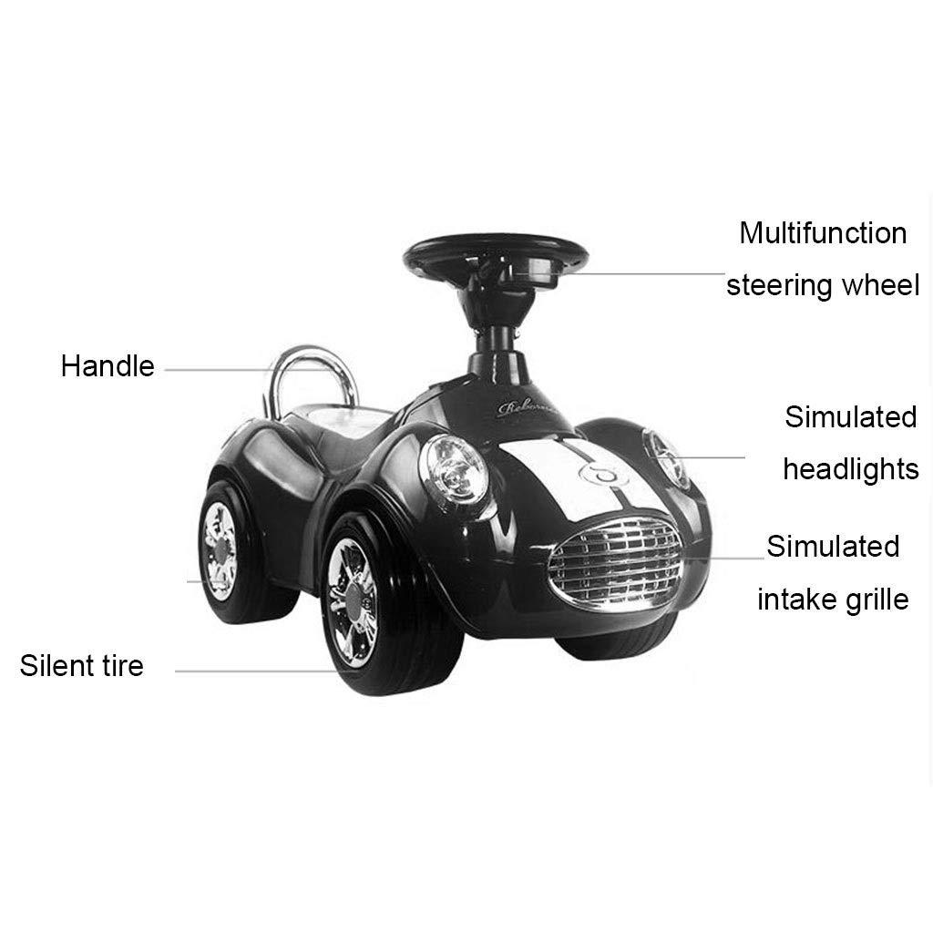 Llq2019 - Andador de bebé para niños con rodamiento de Carga de ...