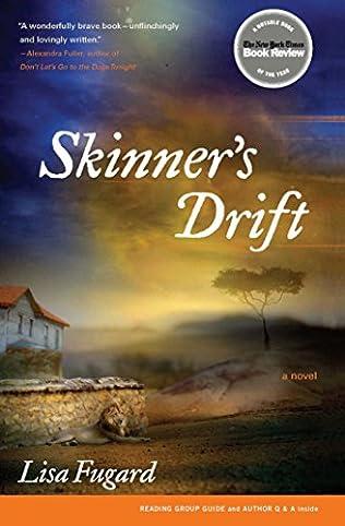 book cover of Skinner\'s Drift