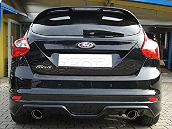 Embellecedores ford focus