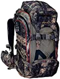 Eberlestock M5 Team Elk Pack, Hide Open Timber Veil M5HT