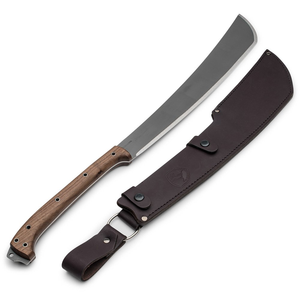 Garrett Wade Two-Handed Clearance Machete