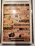 ACTION COMICS #1 JUNE 1938 Custom GRADED 8.5