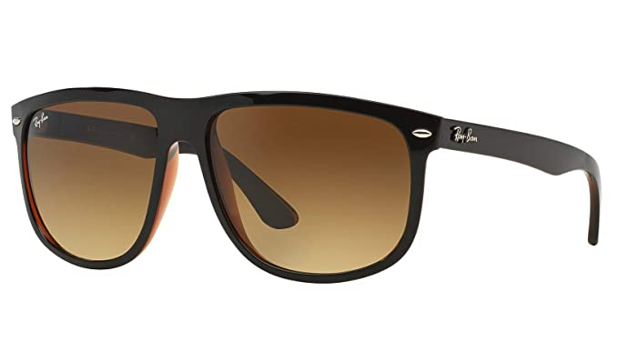 Amazon.com: Ray-Ban RB4147 cuadrado Unisex gradiente ...