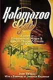 Kalamazoo Gals, John Thomas, 0983082782